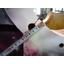 船舶架構クラック補修 金属補修 鋳物補修 3D造形 鋳物修理 製品画像