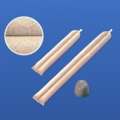 珪藻土焼成粒充填パイプ ツインパイル 製品画像