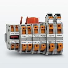 動力系、電源系パワーターン式端子台 『PTPOWERシリーズ』 製品画像