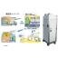 冷凍物流システムの新しい力に!蓄冷式コールドロールボックス 製品画像