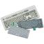 長野テクトロン 標準キーボード 製品画像