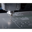 タカチ電機工業 高速マシニングセンタによるアルミ切削加工 製品画像