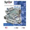 SynQor ACuQor 医用電気機器向けAC-DC電源 製品画像