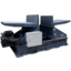 FB-2.5-Y 固達油圧翻板機 製品画像