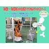 切粉・切削油の飛散対策!強力吸引による自動化ロボットシステム  製品画像