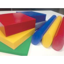 POM(ポリアセタール) カラー品 製品画像