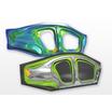 ソフトウェア『AutoForm-DieDesigner』 製品画像