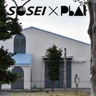 【屋根と壁を同時に施工】SOSEI×PbAt(パブリックアート) 製品画像