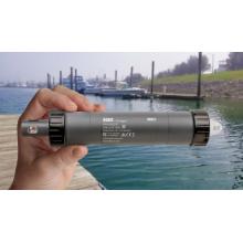 【新製品】水中のpHを計測記録!水中用pH/温度計測データロガー 製品画像