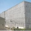 工事現場の騒音対策に最適な「防音シート」 製品画像