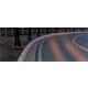 【視認性に優れた蛍光・蓄光タイプ】道路縁石鋲『レーンアイ』 製品画像