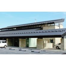 縦葺き屋根『スタンディングロック』 製品画像