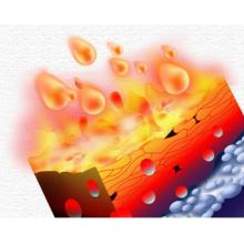 【溶射事例】 熱伝導性 製品画像