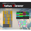 出退表示サイネージシステム【Status Viewer】 製品画像