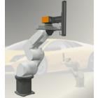 Φ1mm以上の塗装ブツを検出可能!高精度な微小凹凸検出装置 製品画像