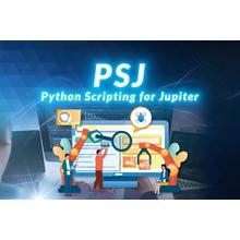PythonによるCAEの自動化とカスタマイズ『PSJ』 製品画像