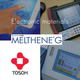 90℃の低温で貼り合わせ可能!MELTHENE G(メルセンG) 製品画像
