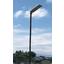 ソーラーストリートライト『YG-LD12W-SSJ2』 製品画像