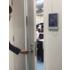 クラウド型顔認証入退室管理システム SaFie Entrance 製品画像