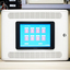 統合型電気錠制御盤ASI-8 製品画像