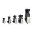 GIMATIC RBT:空気圧式小型チャック用・取出ヘッド 製品画像