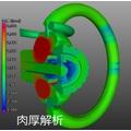 『産業用CTスキャン受託サービス』ウェイゲート・テクノロジーズ 製品画像