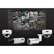 IP監視カメラシステム『Xシリーズ』 製品画像