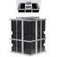開放角型タイプ設置型タンク『角形反応槽 1000L』 製品画像