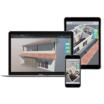建築用3Dデータ製作サービス『ネットモケイ』 製品画像