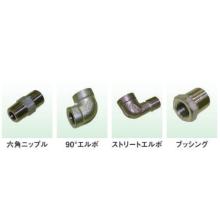 洗浄機関連商品『配管部材』 製品画像