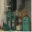 PTFE成形機械 「ラム式押出装置」 製品画像