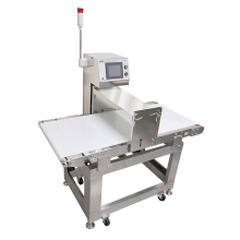大型商品対応金属検出機『お見通し(NIP-GH)』 製品画像