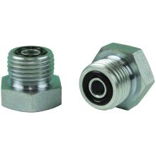 建設機械用油圧継手 ORSアダプター 製品画像