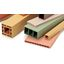 13色の再生木材『EINスーパーウッド』 製品画像