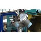 【協働ロボット導入事例】CNCへワークの投入、取出し工程の自動化 製品画像