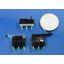 超々小型スナップアクションスイッチ V5シリーズ 製品画像