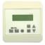 床暖房用コントローラ『DFC162』 製品画像