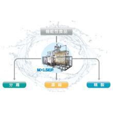 食品分野における『膜分離技術』のご提案 製品画像
