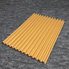 ハニカム・積層・コア構造に替わるオニ段とは? 製品画像