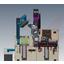 自動塗布・締付・レーザー彫刻包装システム 製品画像