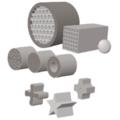 『技術資料』ファインセラミックス製造用バインダーとレオロジー剤 製品画像