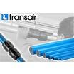 アルミ製エアー配管システム『トランスエア』  製品画像
