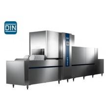 フライトコンベアタイプ食器洗浄機『FTNi シリーズ』 製品画像