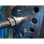 射出成形機金型固定ボルト穴補修 ネジ穴修理再生保全 製品画像