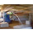 防湿・防蟻『クリーンバリヤ工法』 製品画像