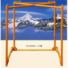 スチールラック サンクロスターハイ型 製品画像