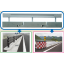 基礎 プレキャスト・ガードレール&ガードパイプ連続基礎ブロック 製品画像