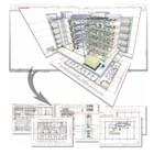 建築設備専用CAD『Rebro2020』 製品画像