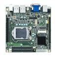 【Mini-ITX マザーボード】AIMB-205 製品画像