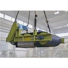 磁気分別装置 永磁式磁気選別機「KPSB」 製品画像